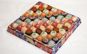手まり寿司【64カン】
